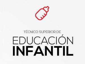 TECNICO SUPERIOR EN EDUCACIÓN INFANTIL